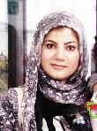 Зайнаб Ансори
